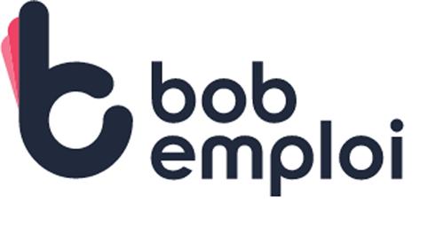 Chercher du travail avec Bob Emploi