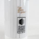 gravure laser objet publicitaire en plexiglas